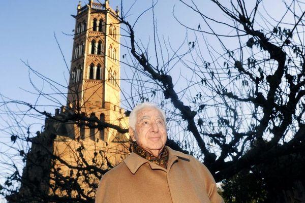 André Trigano est maire de Pamiers (Ariège) depuis 1995.