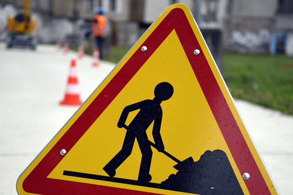 Les travaux ont commencé ce lundi 12 août.