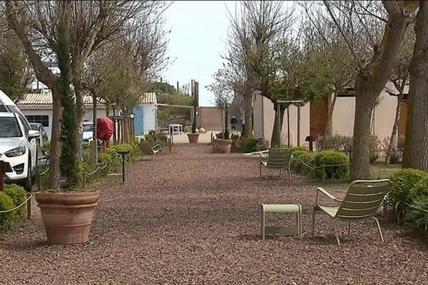 Le camping Beauregard de Marseillan Plage (Hérault) n'utilise aucun pesticide dans ses espaces verts