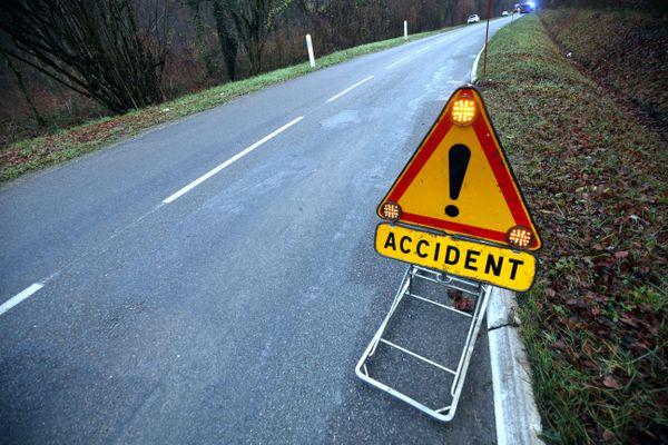Un accident de la route a eu lieu à Corlay ce 7 janvier, causant la mort d'un homme de 62 ans.