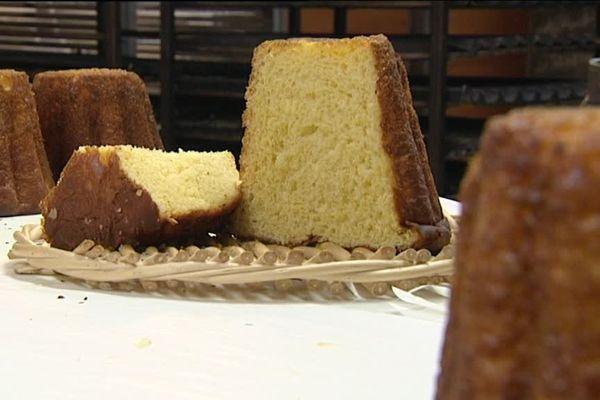 Le gâteau battu, une recette picarde