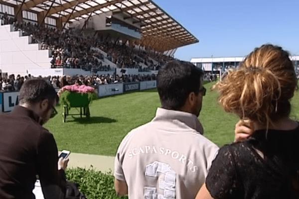 30 000 spectateurs sont venus assister à la 56ème édition du Jumping de La Baule