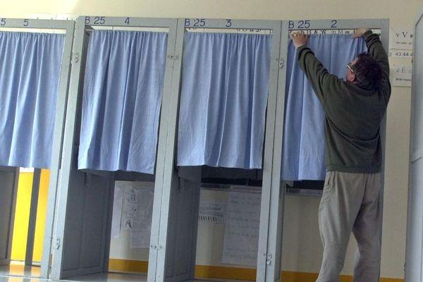 Selon une étude de l'observatoire de la démocratie de proximité, près d'un maire sur deux ne veut pas se représenter en 2020.