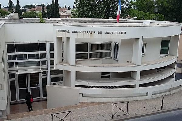 Tribunal administratif de Montpellier