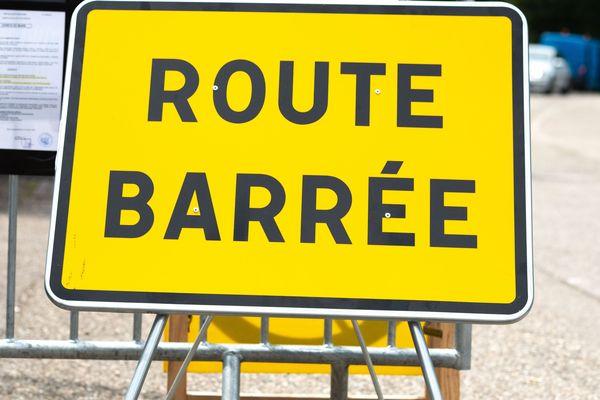 Des travaux sur laRN 7, axe majeur du département de l'Allier, sont réalisés du 23 au 29 mai.