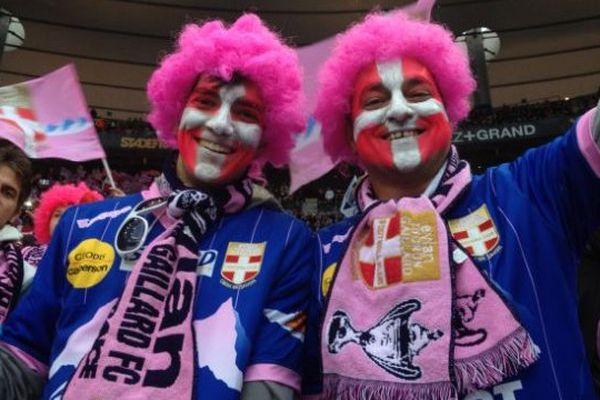 Avec cette grande finale au Stade de France, l'ETG FC a su conquérir et mobiliser un public plus large. C'est sans doute là l'une des plus belles victoires du club.