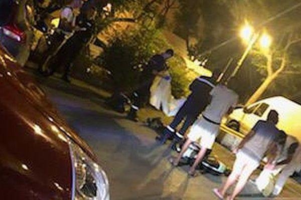 Narbonne (Aude) - L'homme âgé d'une trentaine d'années a été retrouvé mort près du parking de Bourg - 19 juillet 2019