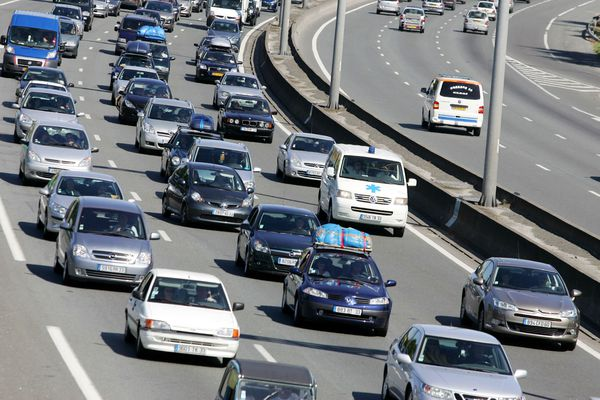 Samedi rouge sur les routes, les conditions de circulation seront difficiles le 28 juillet 2018