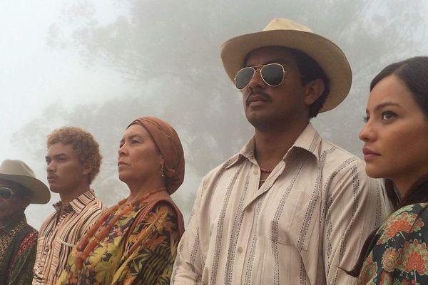 Les oiseaux de passage, film de Cristina Gallego et Ciro Guerra en compétition