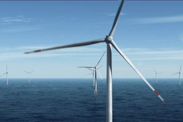 L'éolien marin, un marché en pleine expansion