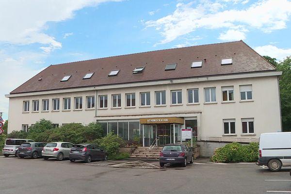 Au centre hospitalier La Chartreuse à Dijon, la plateforme d'écoute et de soutien psychologique activée dès le 23 mars est restée opérationnelle jusqu'au vendredi 29 mai.