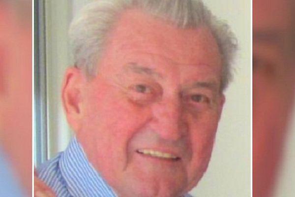 Johann Steinshorn était signalé disparu depuis une semaine.