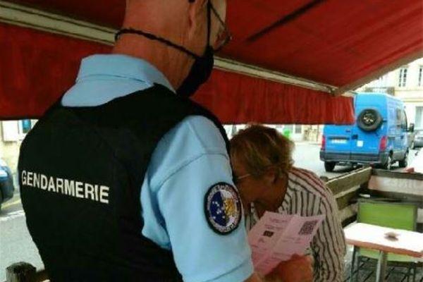 Très peu d'infractions au passe sanitaire relevées en Gironde en cette fin août