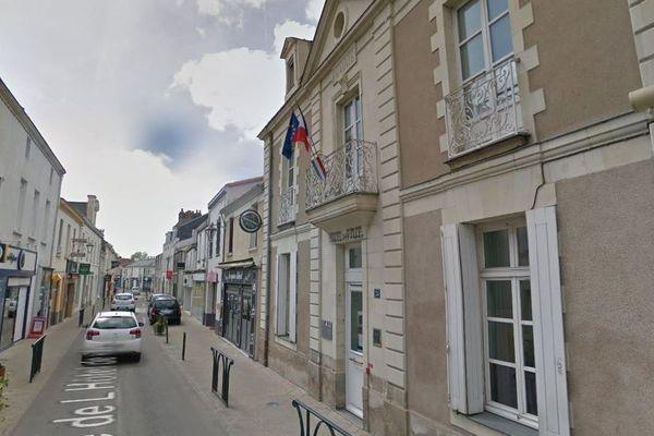 La mairie de Saint-Philbert (ici en 2018) devait accueillir le premier conseil municipal du mandat 2020-2026 ce vendredi à 20 heures.