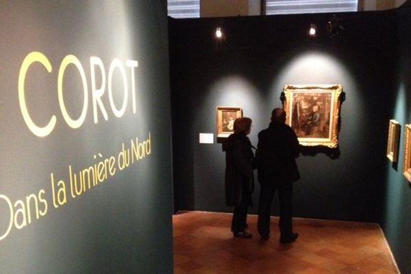 130 oeuvres de Jean-Baptiste Camille Corot au musée des Beaux-Arts de Carcassonne