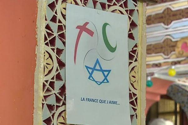 Un dîner de la paix a été organisé par un restaurateur de Sainte-Geneviève-des-Bois en hommage à Ilan Halimi.