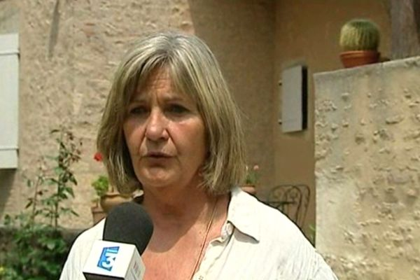 Cécile Untermaier, députée PS de Saône-et-Loire