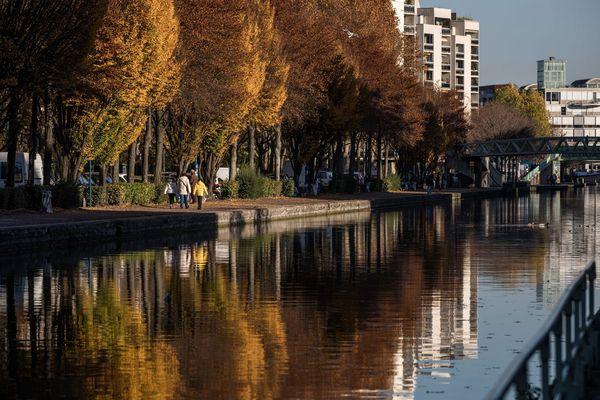 Le corps d'Oliver Tony a été retrouvé près de Tours. Il avait disparu sur les rives du canal de l'Ourcq à Noisy-le-Sec.