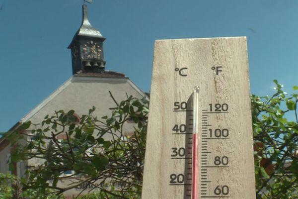 Au printemps et à l'été 2020, l'Aisne avait subi des épisodes de sécheresse pour lesquels l'état de catastrophe naturelle est aujourd'hui reconnu.