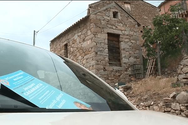 Législatives – La France Insoumise bat la campagne en Corse