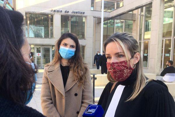 Pour Laëtitia Leroy-Zwed, l'avocate de la famille de Laurena, ce jugement de justice est l'objet d'un appel.
