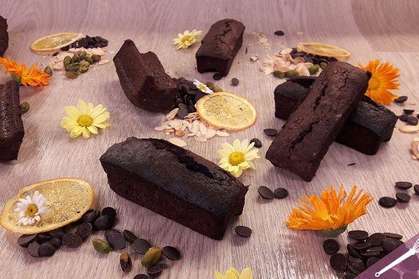 Le gâteau au chocolat sans gluten de Benjamin Bajeux
