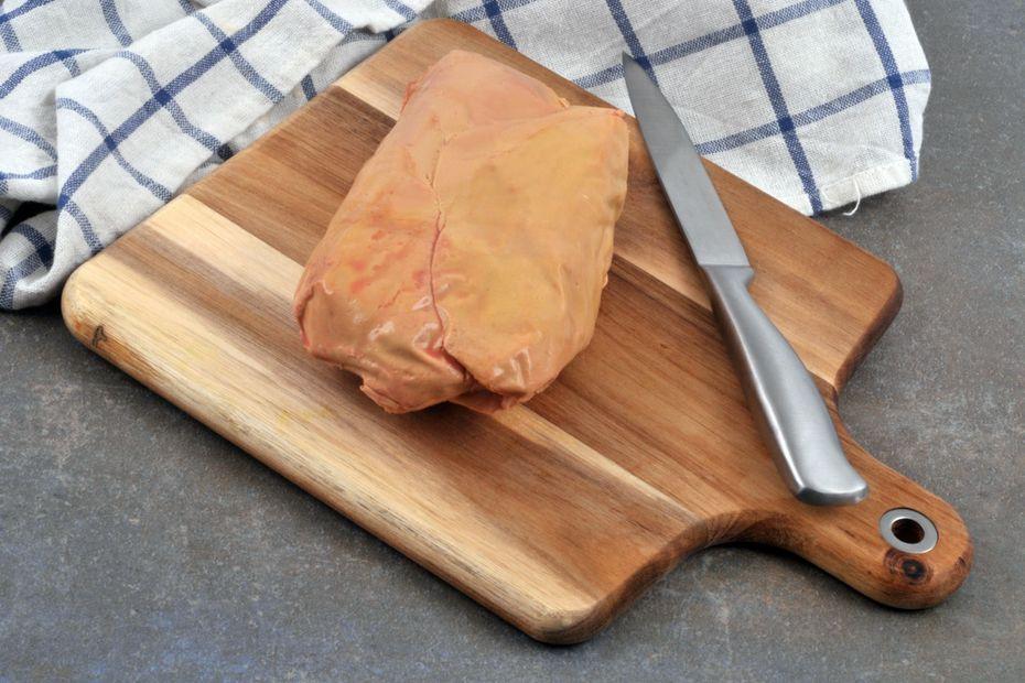 L'importation de foie gras de nouveau autorisée en Californie