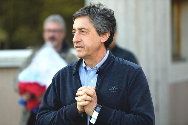 Avec une centaine d'autres maires, Pierre Mathonier demande une mobilisation urgente pour les quartiers les plus en difficulté.