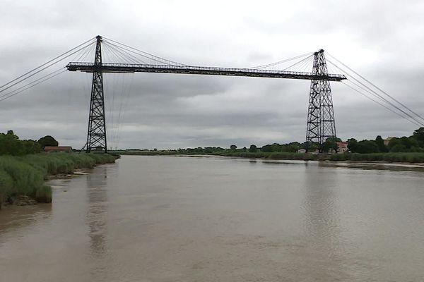 Le pont transbordeur de Rochefort va rouvrir ce mercredi 29 juillet.