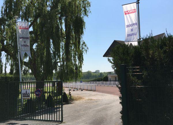 l'hippodrome de Caen, fermé depuis le 17 mars, rouvrira le 13 mai sans public