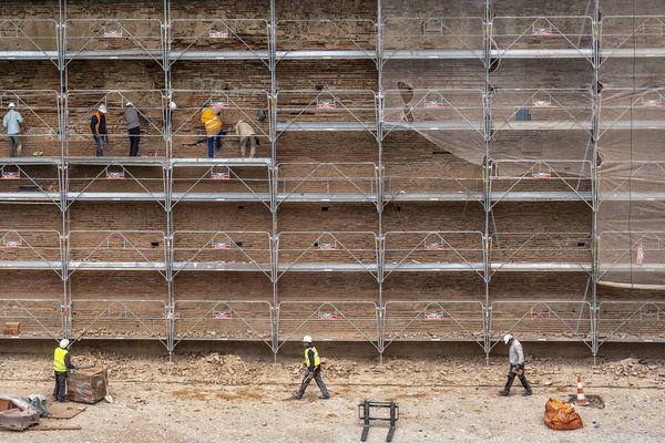 La filière de la construction en Haute-Garonne représente 50 000 emplois et 6000 PME.