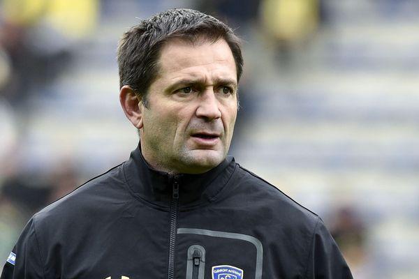 L'ASM Clermont Auvergne va retrouver La Rochelle, vendredi 10 mai pour la finale de Challenge Cup.