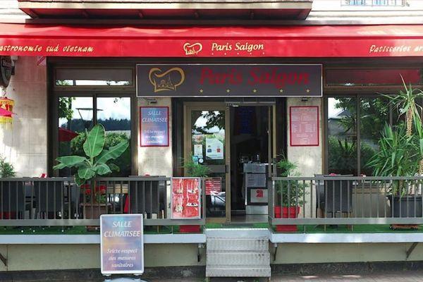 Le propriétaire du Paris-Saigon au Puy-en-Velay appelle à la désobéissance civile.