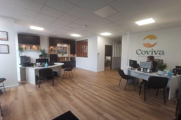 Agence d'aide à domicile Coviva à Jarny