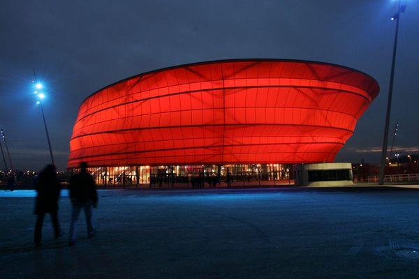Le ciné-concert aura lieu au Zénith Strasbourg Europe, le 26 mai à 20h.