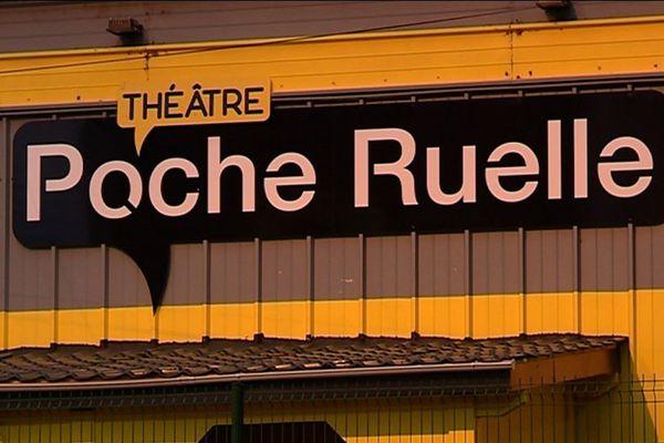 Un théâtre en tôle toujours debout 20 ans après