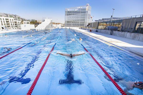 L'UCPA Sport station de Reims ne maintient plus le système de jauge et de réservation, contrairement aux piscines municipales qui maintiennent leurs mesures.