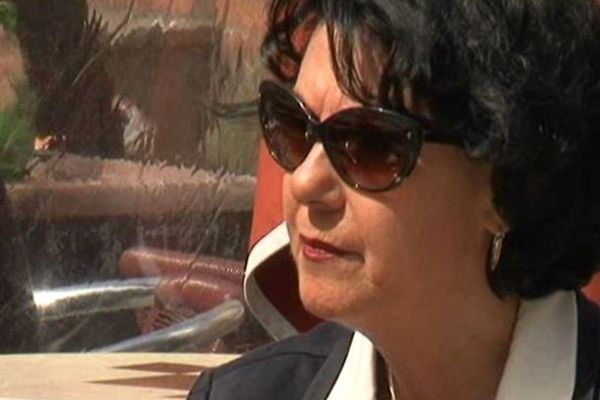 Monique Boulestin, présidente PRG 87