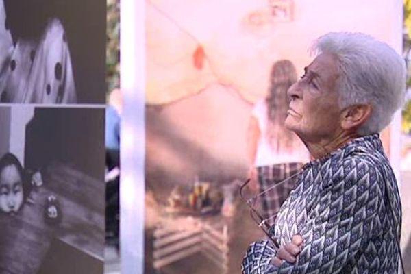 Pour sa 5e édition, la biennale des images du monde investit le quai Branly (VIIe) pour deux mois