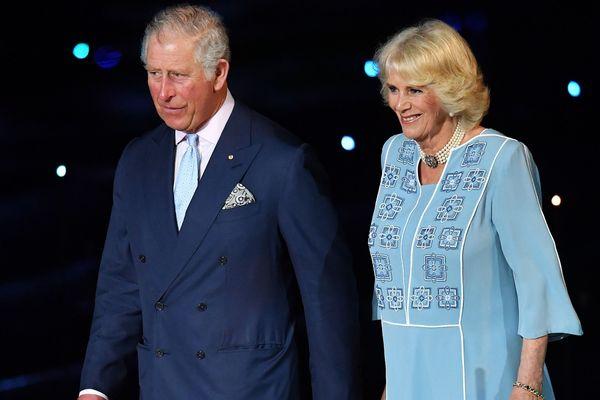 Le prince de Galles et la duchesse de Cornouailles participeront à la commémoration du 8 mai 1945 à Lyon.