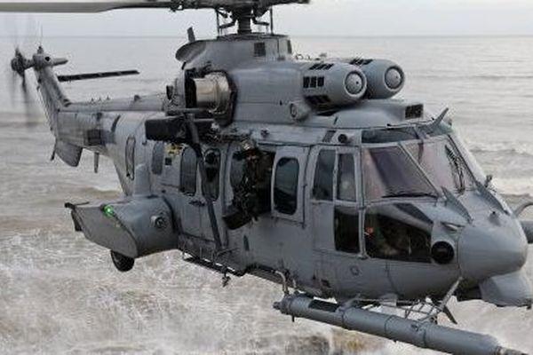 Un Caracal d'Airbus Helicopters choisi par la Pologne.