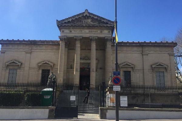 La Cour d'Assises du Gard  - 25 mars 2019