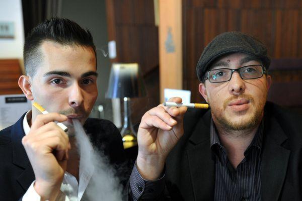 L'e-cigarette dorénavant interdite aux mineurs.