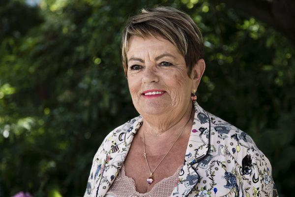 Monique Iborra, députée LREM de la Haute-Garonne