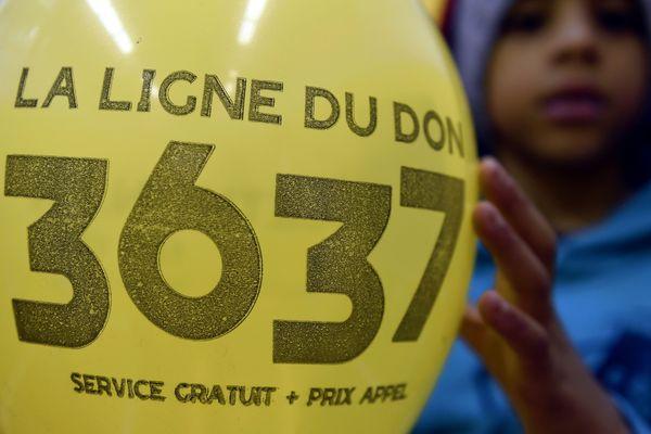 Les promesses de dons atteignent près de 200.000€ ce samedi en Franche-Comté.
