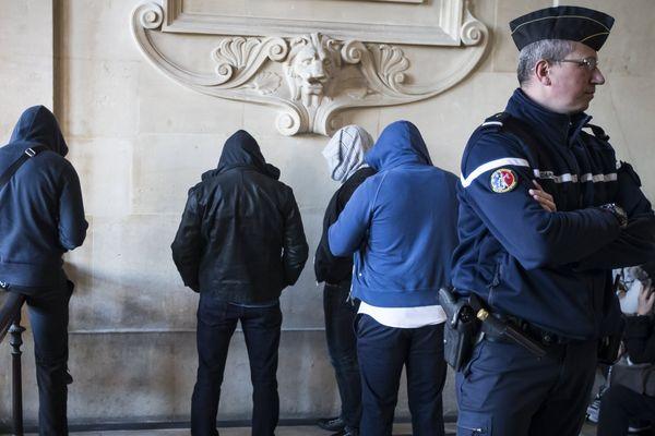 Filière jihadiste de Cannes-Torcy: début des plaidoiries de la défense