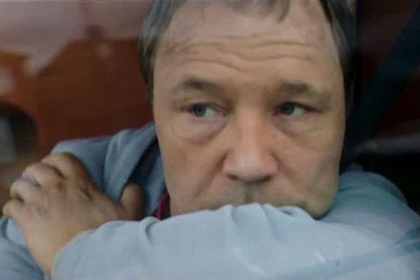 """Stephen Graham, rôle principal de la série """"The Virtues"""", a reçu le prix du meilleur acteur du festival Séries Mania"""