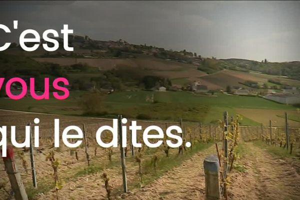 A Sancerre, à la rencontre des viticulteurs.