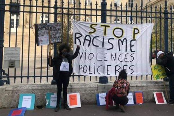 Les rassemblements contre le racisme et contre les violences policières se sont multipliés à Amiens depuis l'affaire George Floyd aux États-Unis.