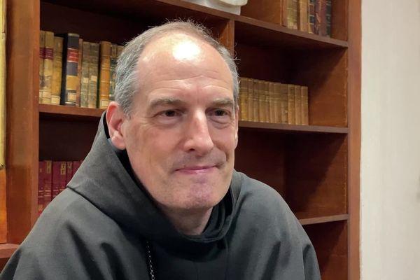 À l'occasion de sa première visite en Corse, François-Xavier Bustillo, nommé évêque de Corse le 11 mai dernier, a accordé un entretien à France 3 Corse ViaStella.